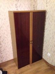шкаф для одежды бу