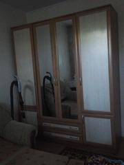 Продам шкаф большой высота 2, 1 ширина 1, 80 м , глубина 50 см. Алматы