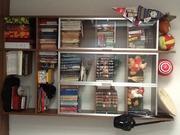 мебель для дома книжный шкаф