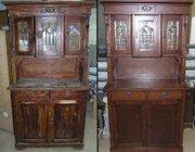 Реставрация мебели на дому.