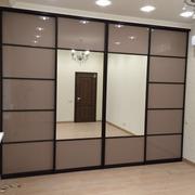 Шкафы-купе и гардеробные на заказ в Алматы