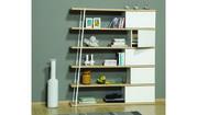 Продам книжный новый шкаф (Турция)